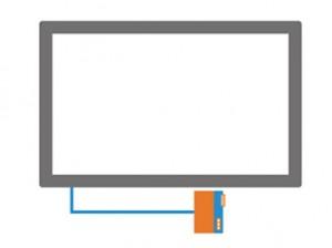Customize Touchscreen