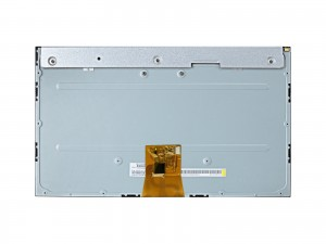 Optical Bonded 10.1~27″ Touch Display Modules