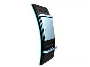 OTC437 43″ C-Type Edge LED-Light