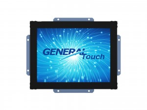OTL104 SAW 10.4″ Touchmonitor