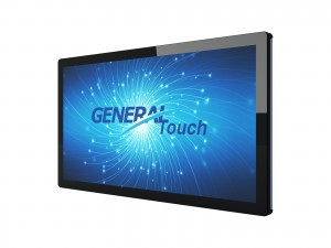 OTL246 23.8″ PCAP Touchmonitor