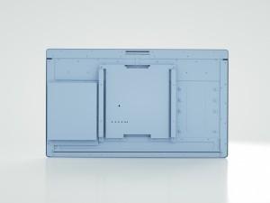 OTL436 43″ PCAP Touchmonitor