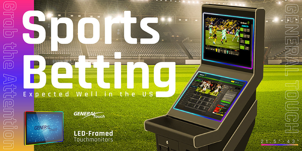 Sports Betting – Expected Well in the US